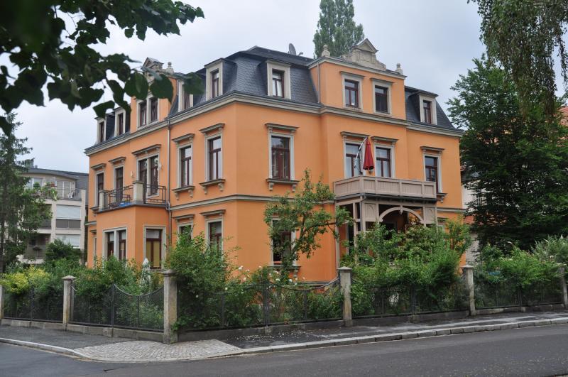 Alemannenstraße Dresden